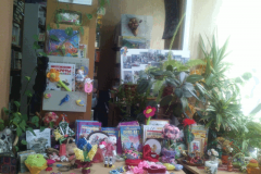 """Детская библиотека №2 МБУК """"ОГБИЦ"""""""