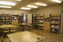 Мамоновская сельская библиотека МБУК «ОГБИЦ»