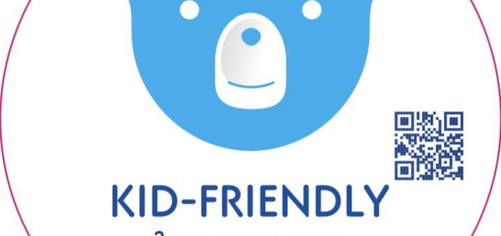Kid-Friendly
